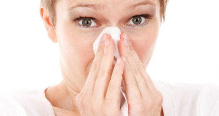 Imunidade baixa Sinais de que a sua imunidade está baixa e como aumentar de forma natural