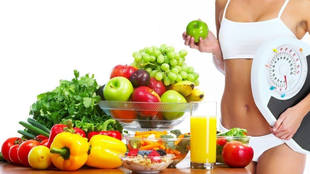 frutas perder peso