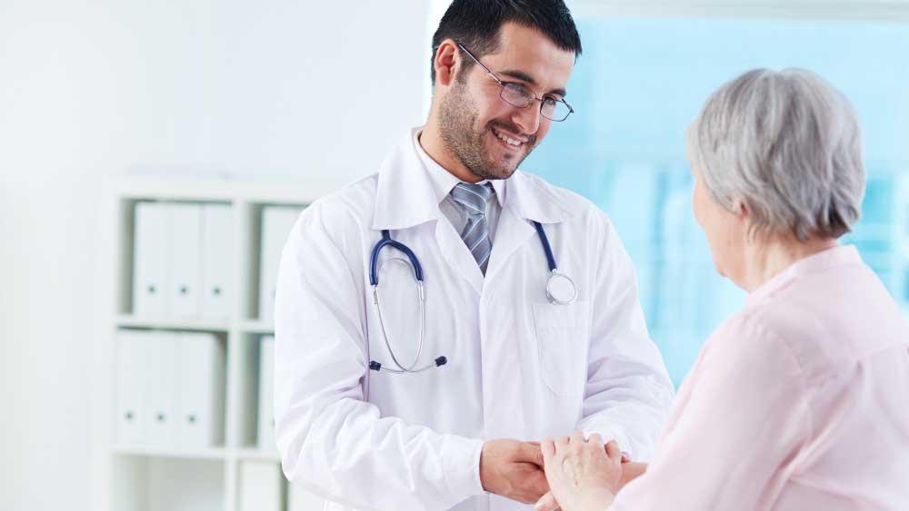 Mentores na saúde
